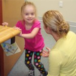 Pediatric Physical Therapy Success