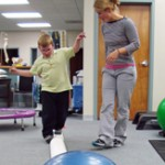 Physical Therapy Pediatric Success