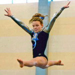 Pediatric Success for Young Gymnast Through Physical Therapy