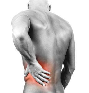 Cioffredi and Associates Treats Back Pain