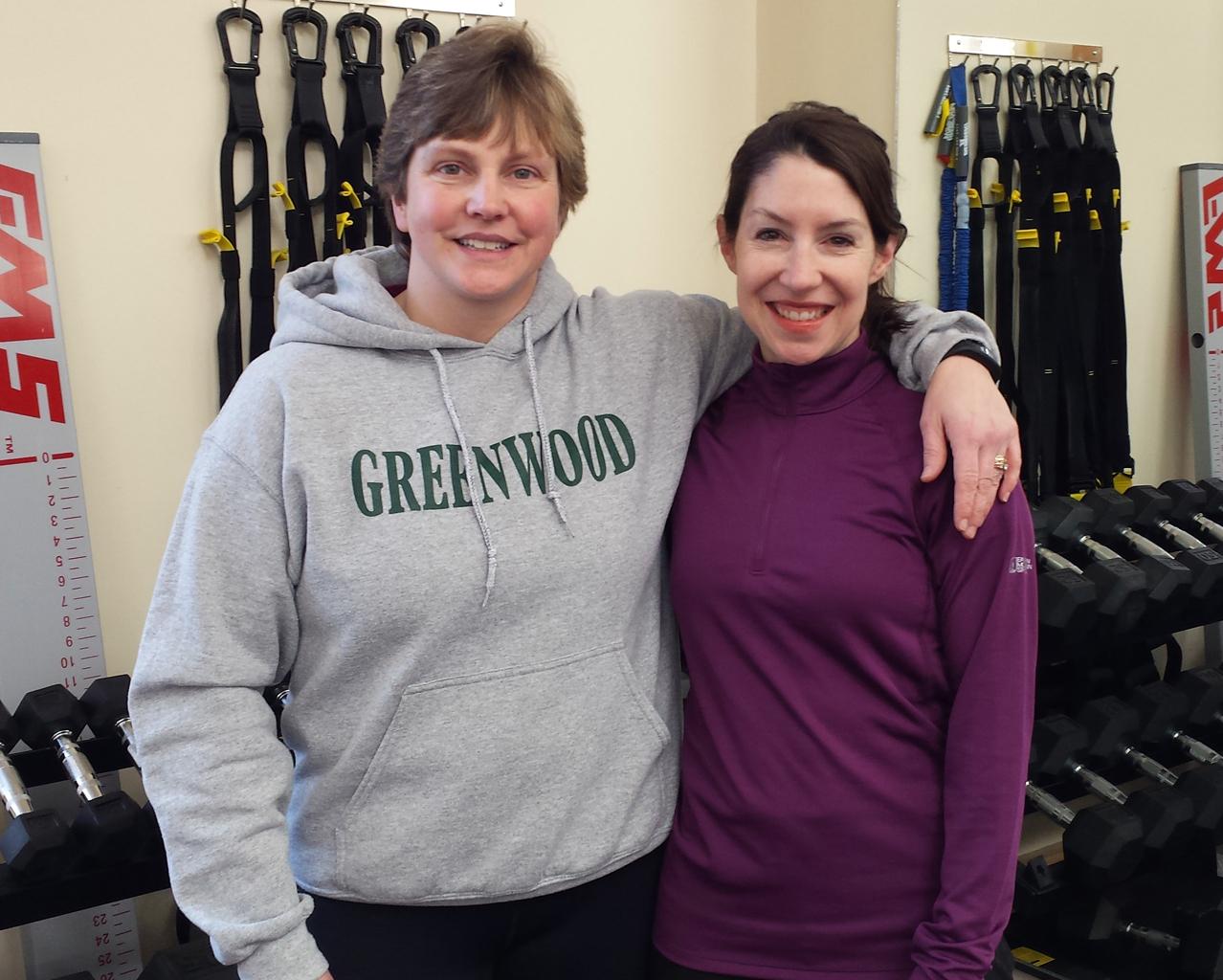 Cathy Pelton Health Coaching Success Story at Cioffredi & Associates