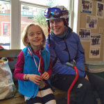 Pediatric Success Client Hits the Slopes