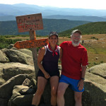 Woman overcomes back pain with PT, returns to hiking
