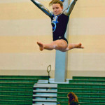 Young Gymnast Returns to Sport With Help from PT