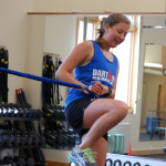 A Triathlete's Journey to Heal through Physical Therapy