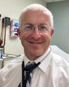 Dr. Adam Schwarz