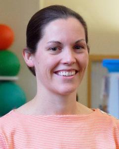 Kate Leiser, PT, DPT, OCS