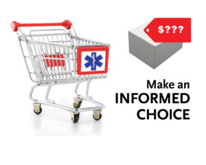 Informed Healthcare Choice