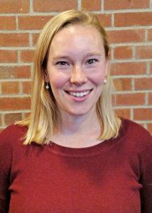 Emily Milbank, PT, DPT Joins Cioffredi & Associates