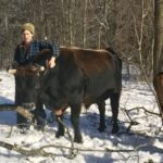 A Vermonter's Success Story: Liz Guenther