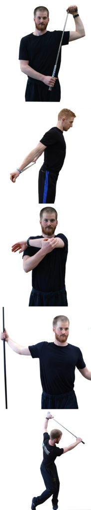 Prevent golf injuries with stretching