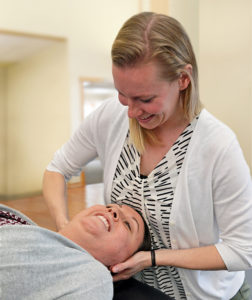 Tension Headache Relief Physical Therapy
