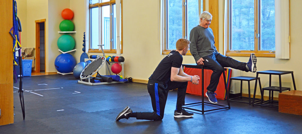 George Merrill's Total Approach to Movement