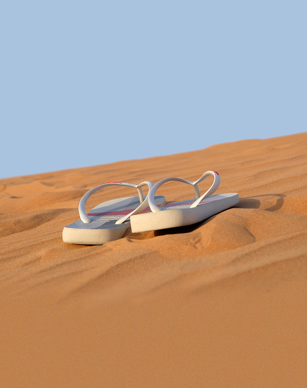 Flip Flops Can Aggravate Plantar Fasciitis