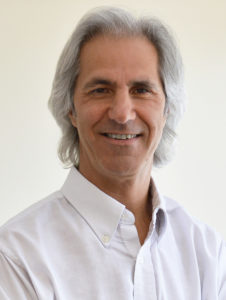 William J. Cioffredi, PT - Founder