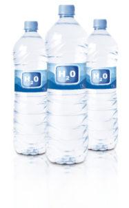Bottled Water: A Traveler's Friend