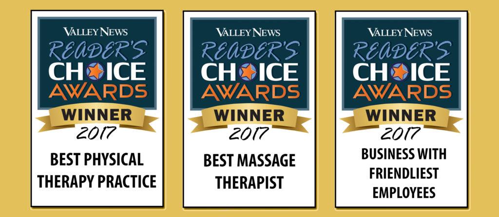 Readers Choice Award Winners for 2017: Cioffredi & Associates