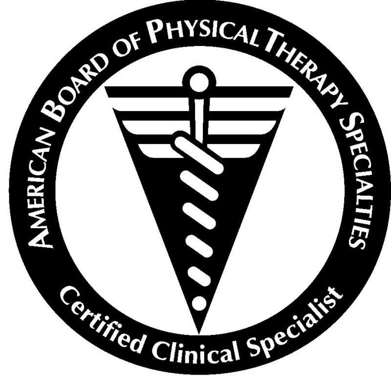 Two PTs Acquire Advanced Orthopedic Certifications - Cioffredi ...