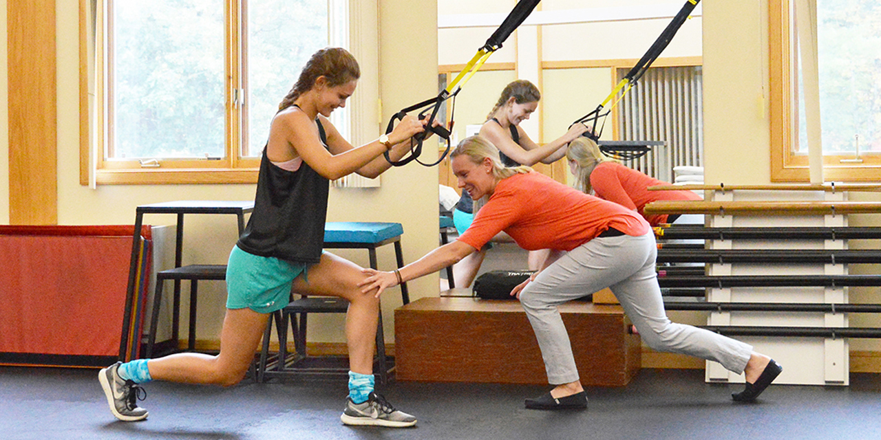 June 2020 Sports Rehabilitation Performance Physical Therapy knee Pain Best Pain doctor near me lebanon grantham hanover nh New Hampshire Upper Valley VT Vermont
