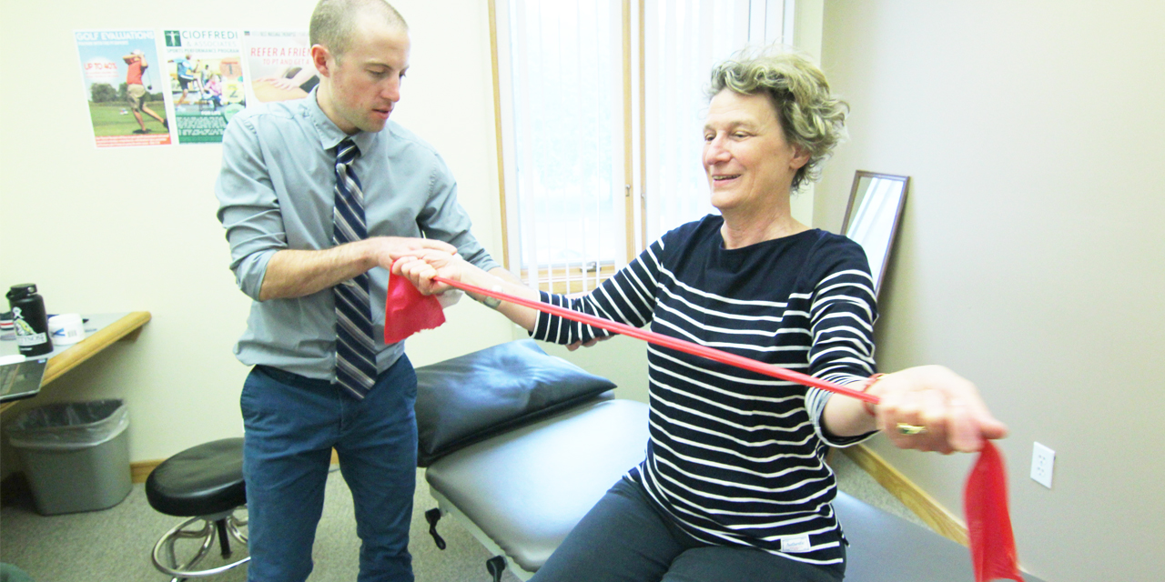 June 2020 Orthopedic Physical Therapy Back Pain Best Pain doctor near me lebanon grantham hanvoer nh New Hampshire Upper Valley VT Vermont