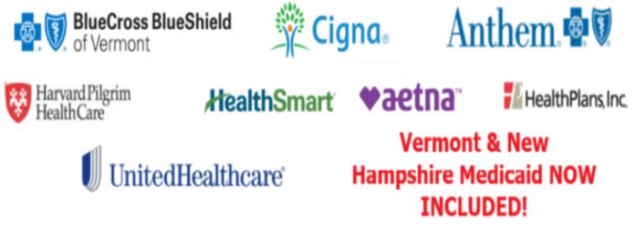 June 2020 insurance Telehealth Physical Therapy lebanon grantham nh